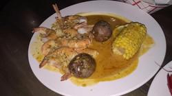 Boiling Special Shrimp
