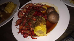Boiling Special Crawfish