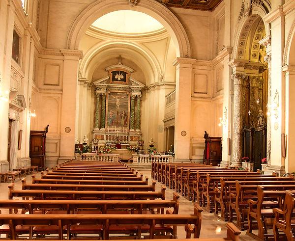S.Sebastiano alle Catacombe (22).JPG