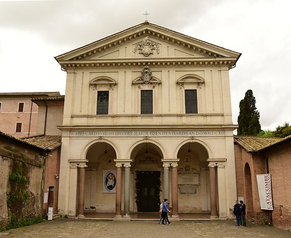 S.Sebastiano alle Catacombe (1).JPG