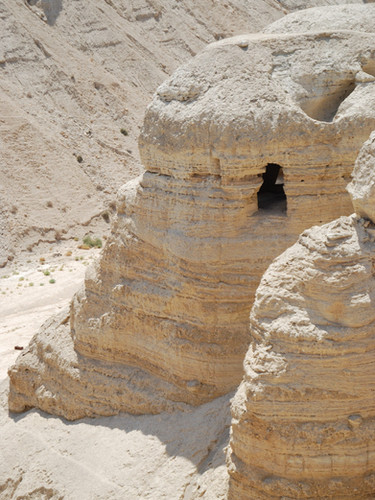Mar Morto Qumran