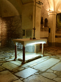 S.Sebastiano alle Catacombe (32).JPG