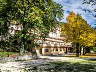 Fondazione della nuova Provincia francescana dedicata a San Bonaventura - Comunicato stampa