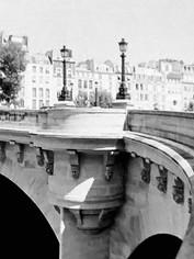 Paris Pathway