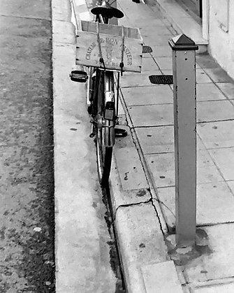 Bike in Barcelona