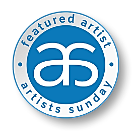 Featured-Artist-Badge_Gradiant-and-drops