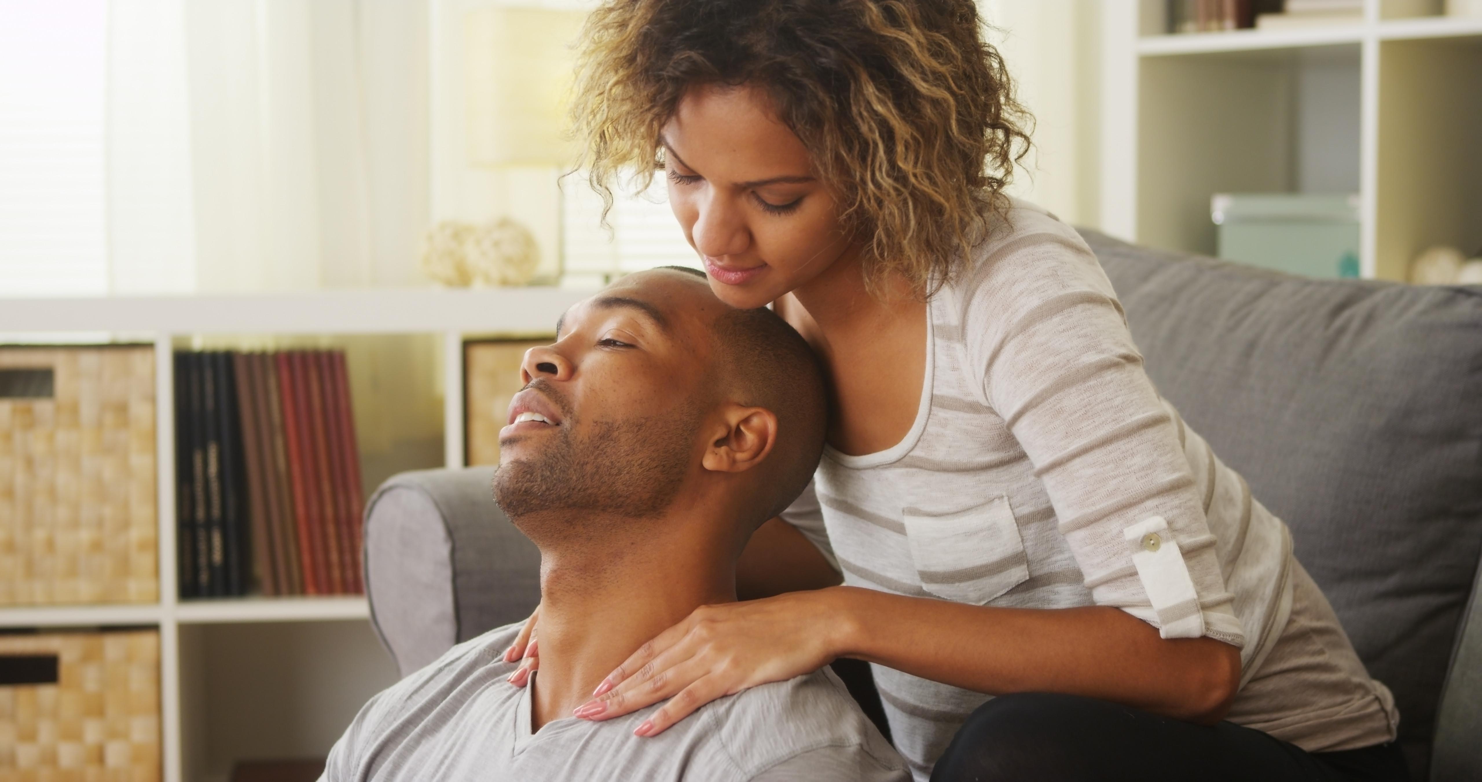 Couples Massage Classes