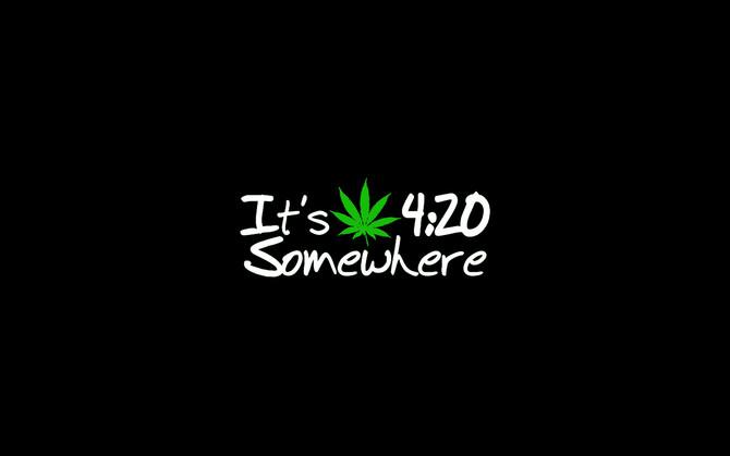 El efecto 420