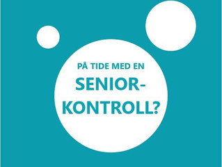 ¤ Senior ¤
