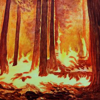 Burn II