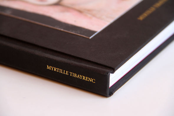 Myrtille Tibayrenc Book