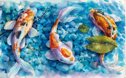 3Fishes