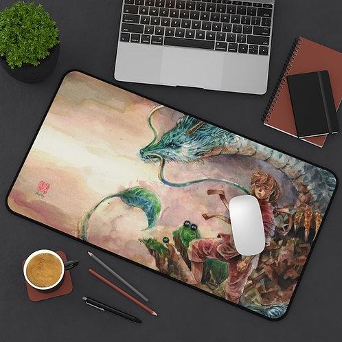 Spirited Away Desk Mat / Mouse Pad / Play Mat