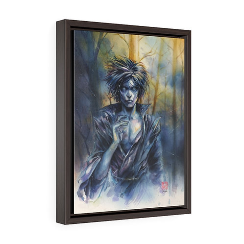 Sandman - Forest of Dreams - Morpheus - Dream - Premium Gallery Wrap Canvas