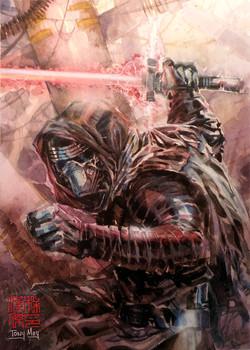 Star wars - Kylo Ren