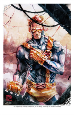 Cyclops - X-men