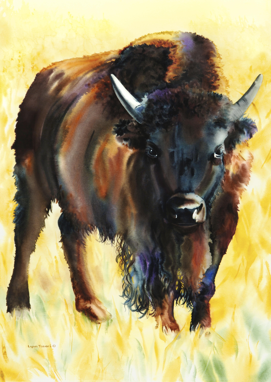On the Lone Prairie (2)