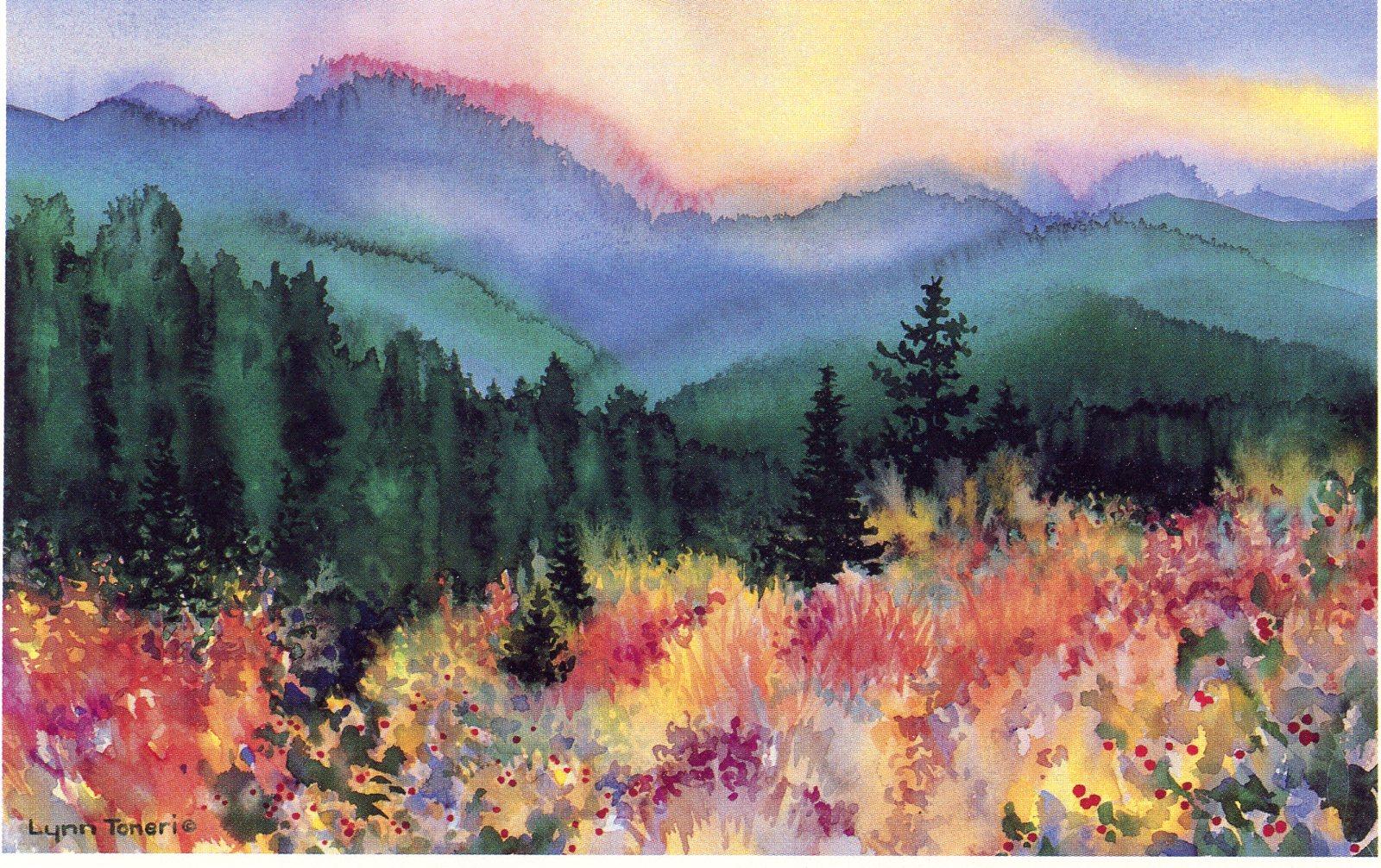 Autumn Splender