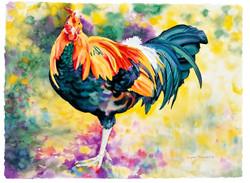 Hulie, Hulie Chicken