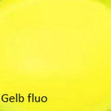 Gelb fluo