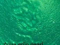 Aqua grün pearl