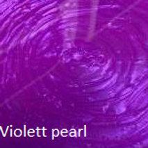 Violett pearl