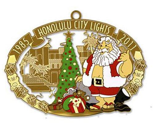 """2011 """"HOLOHOLO HONOLULU HALE"""""""