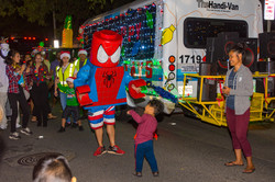 HCL 2018 Jammin with Spidy