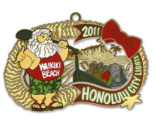 "2011 ""HOLOHOLO WAIKIKI"""