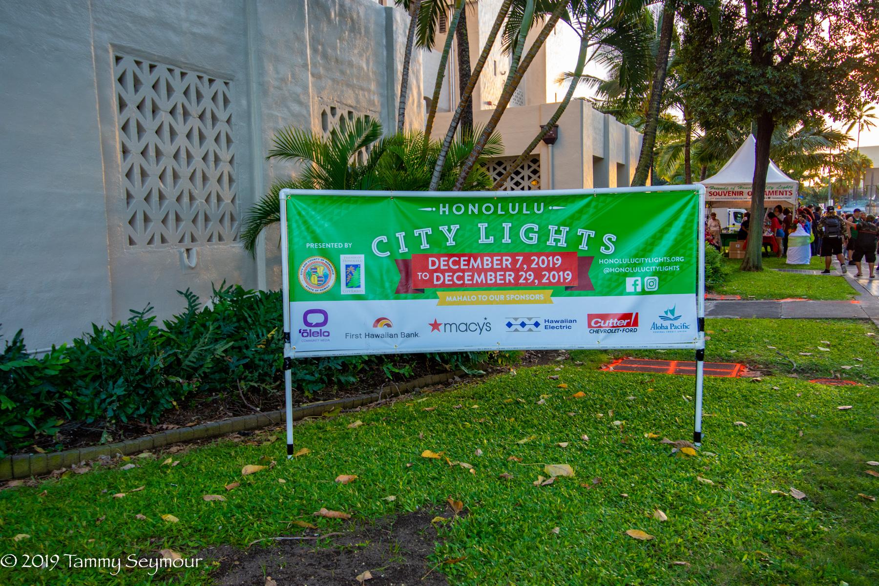 2019 Street Banner