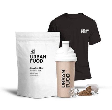 Urban Fuod™ Starter Pack