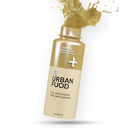 Urban Fuod™ Coffee
