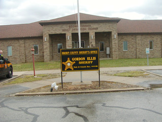 New Jail Contract to Save Taxpayer Money.