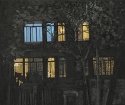 Oil on canvas (2013) 100x120cm