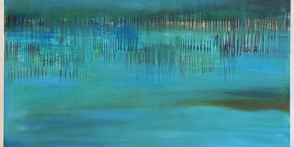 Neda Dana-Haeri: Layers of Memory