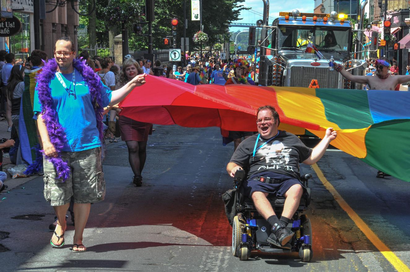 Halifax, gay pride