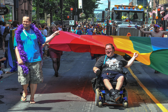 Halifax, gay pride