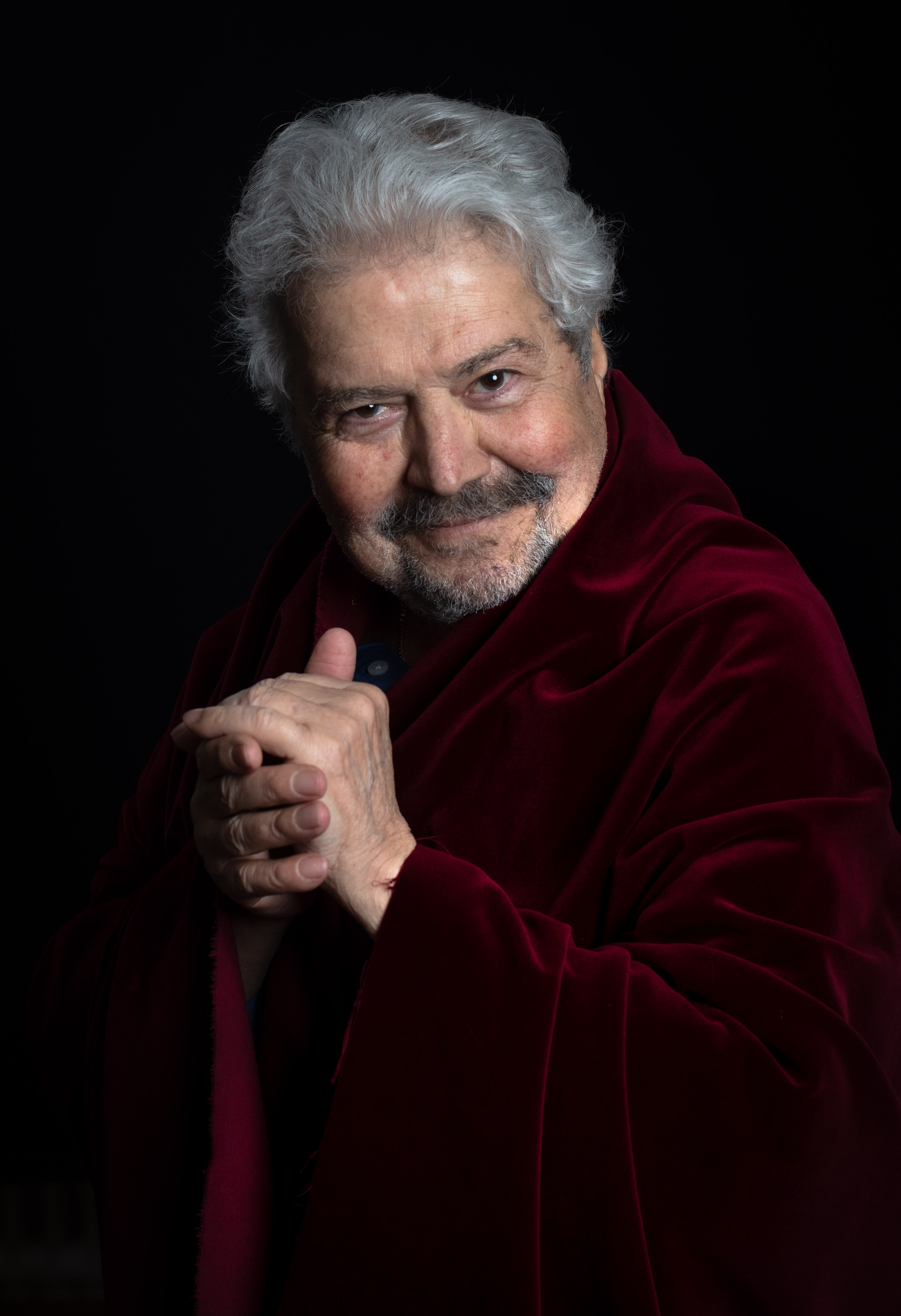 Alfredo Gnasso