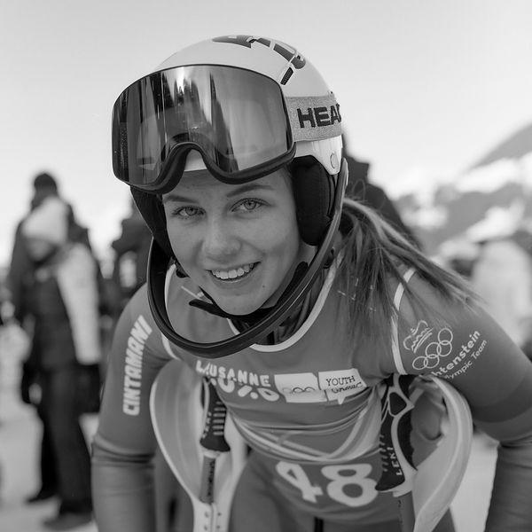 Christina Buehler (Lie, ski alpin slalom