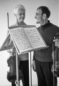 Vera et Dieter