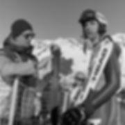 Marco Abbruzzese (Italie, ski alpin slal