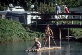 Camping d'Adelboden