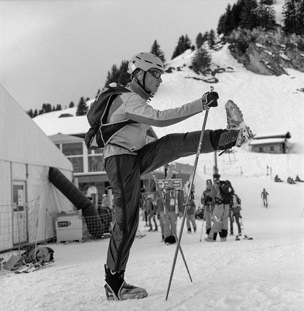 Nikita Philippov (Russie, ski alpinisme)