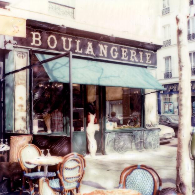 Cafe Boulangerie