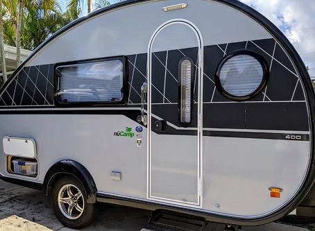 Getting Gypsy Road-Trip Ready!