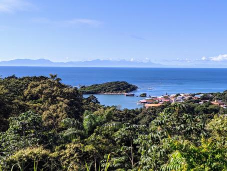 Caribbean Island of Roatan