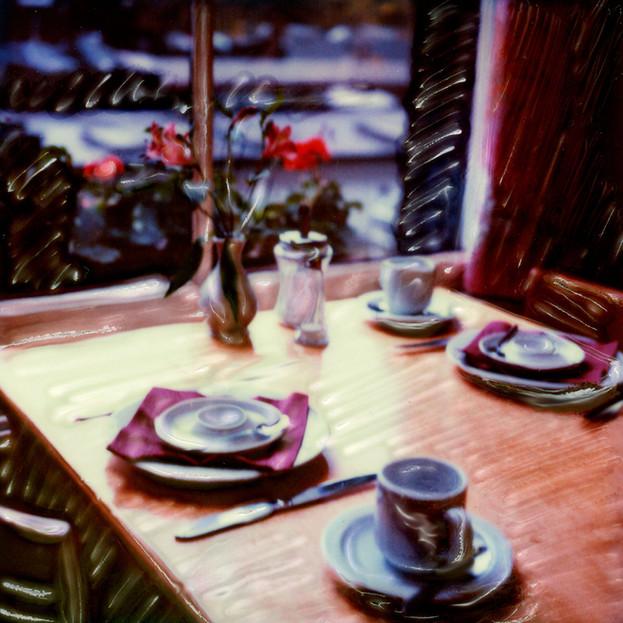 Breakfast at the Fantasia