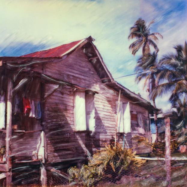 Boca del Toro House