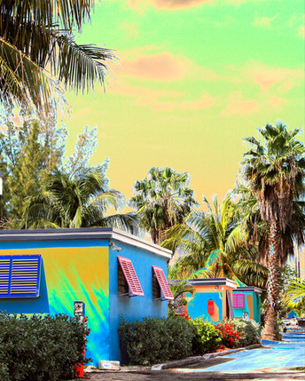 """""""Key West Motel II"""""""