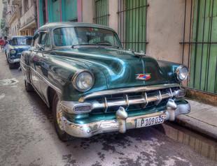 Havana '56 Chevrolet